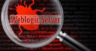 Una vulnerabilidad en Oracle WebLogic