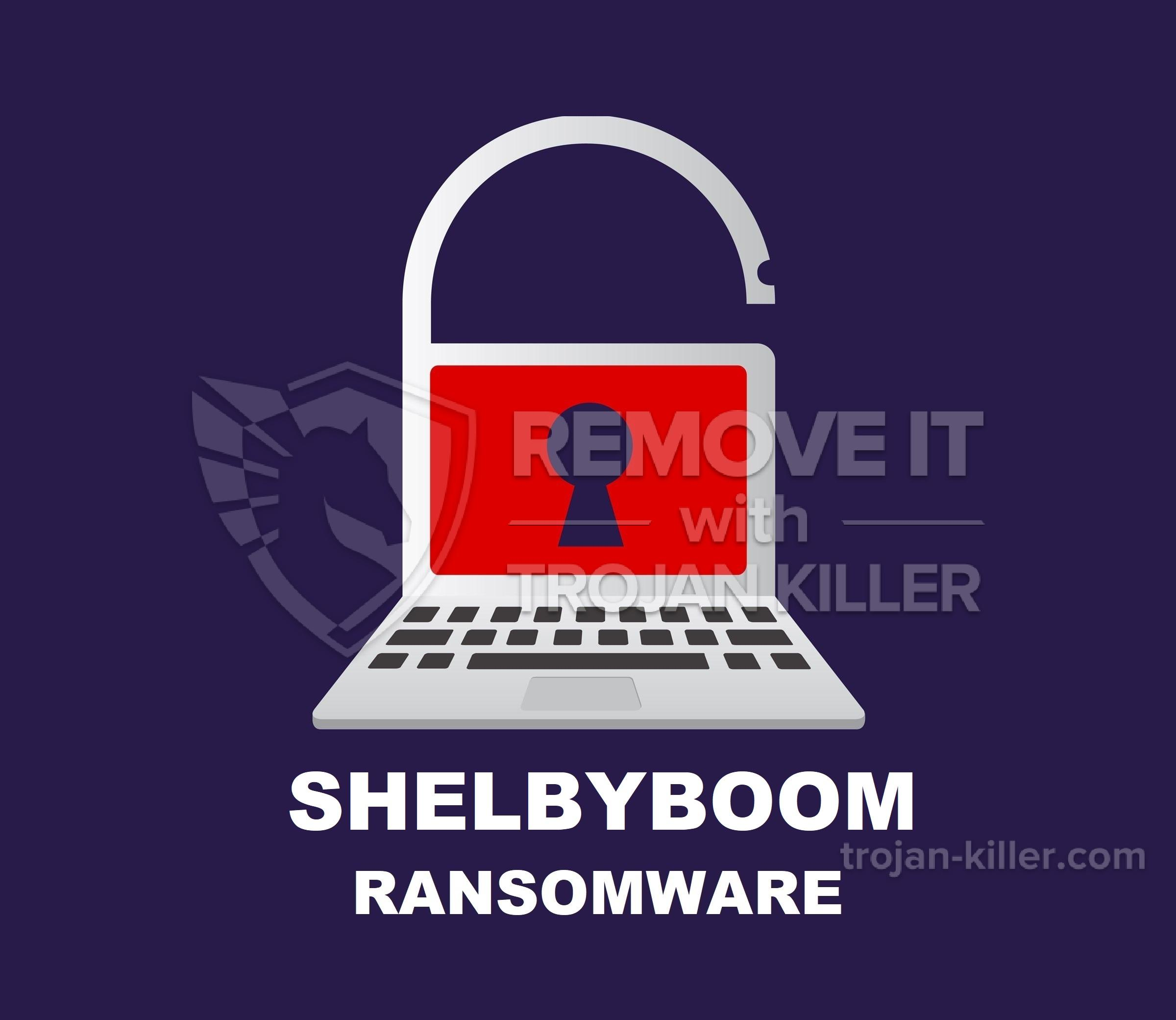 .SHELBYBOOM virus