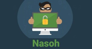 Remove Nasoh Virus Ransomware (+File Recovery)
