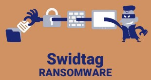 Remove Swidtag Virus Ransomware (+File Recovery)