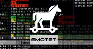 Emotet botnet resumed its activity