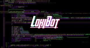 LokiBot malware maakt gebruik van steganografie