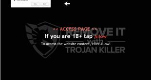 Hvordan fjerne Topmedia24.me popup-annonser