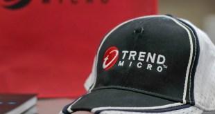 Sårbarhed i Trend Micro