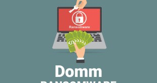 Remove Domm Virus Ransomware (+File gendannelse)