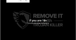 ¿Cómo eliminar Alballaim.com Mostrar notificaciones