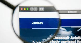 Avivore angegriffen Airbus