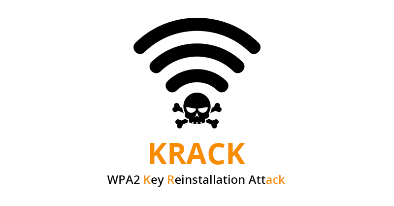 KRACK for Amazon Echo and Kindle