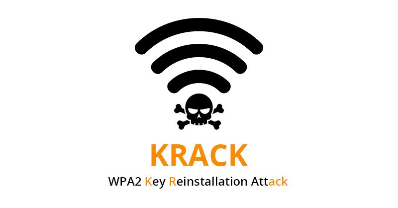 KRACK for Amazon Echo and Kindle