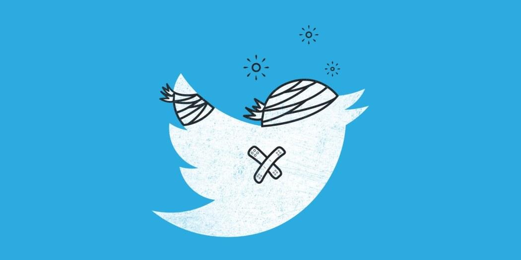 Twitter API iOS Vulnerability