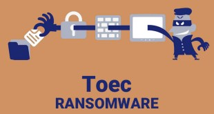 Remove Toec Virus Ransomware (+File Recovery)