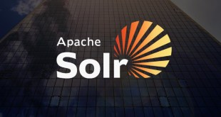Exploit for RCE i Apache Solr