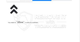 Remover Pushpush.net Mostrar notificações