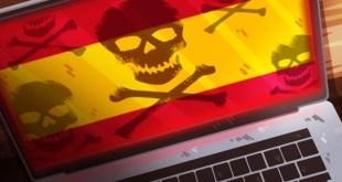 Ransomware angrebet spanske virksomheder