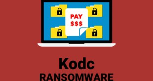 Remove Kodc Virus Ransomware (+File Recovery)