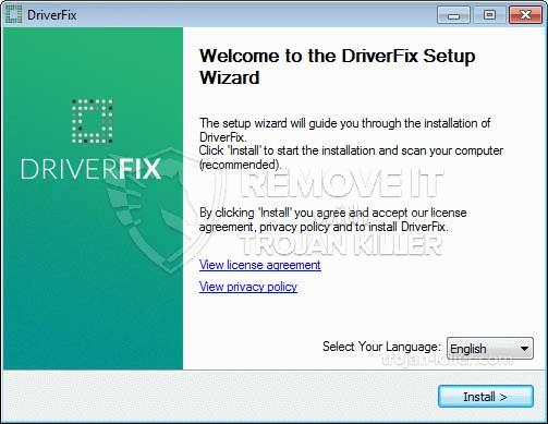 What is DriverFix?