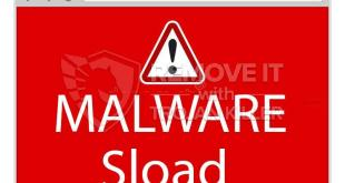 How to remove SLoad (StarsLord) virus virus?