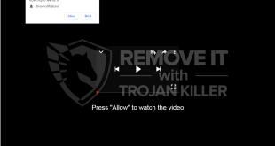 Hvordan fjerne Dowmi.pro popup-annonser
