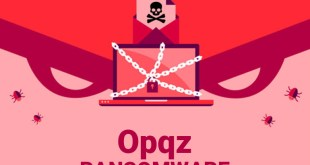 Fjern Opqz Virus Ransomware (+File Recovery)