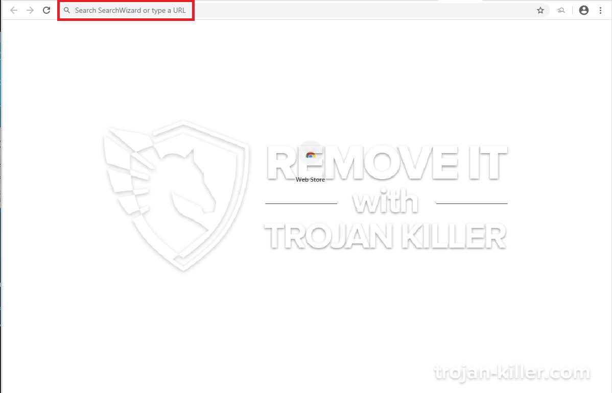Search-wizard.com virus