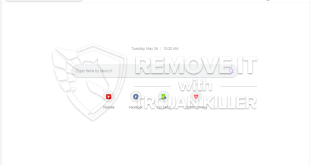 Maneira de remover Packagetrackingtab.com?