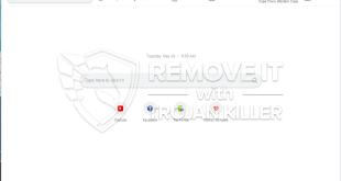 Möglichkeit, Quicklivenews.com zu entfernen?