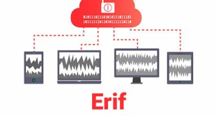 Fjern Erif Virus Ransomware (+File Recovery)