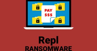 Remove Repl Virus Ransomware (+File gendannelse)