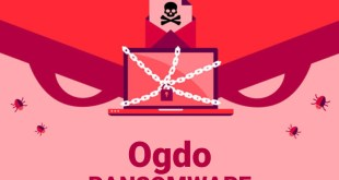 Remove Ogdo Virus Ransomware (+File Recovery)