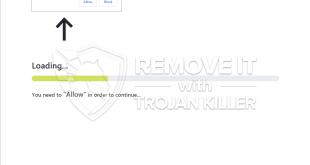 Wohnwagenpflanzen entfernen (Caravane-plantes.com) Pop-Up Werbung