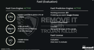 Fast! fake optimization tool (elimination guide).