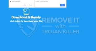 Como remover Oceanbefo.top Mostrar notificações