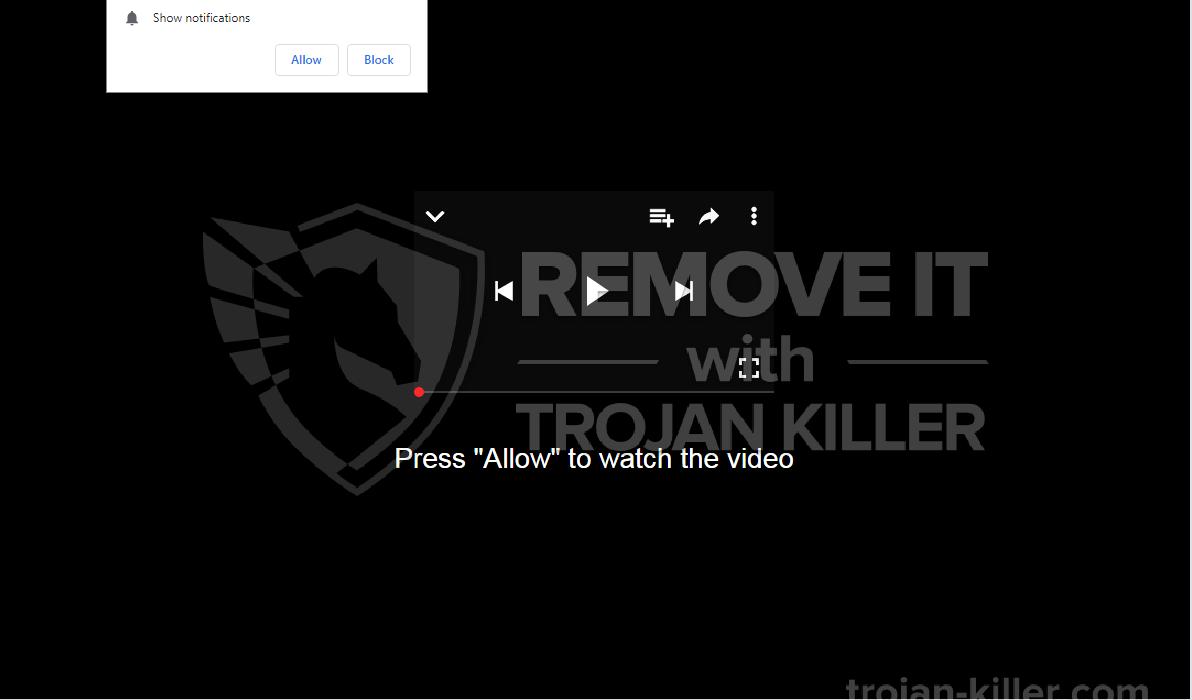 Onelastoffer.com virus