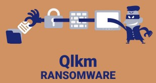 Fjern Qlkm Virus Ransomware (+File Recovery)
