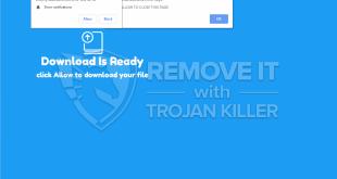 Remove Tableallist.online pop-up ads