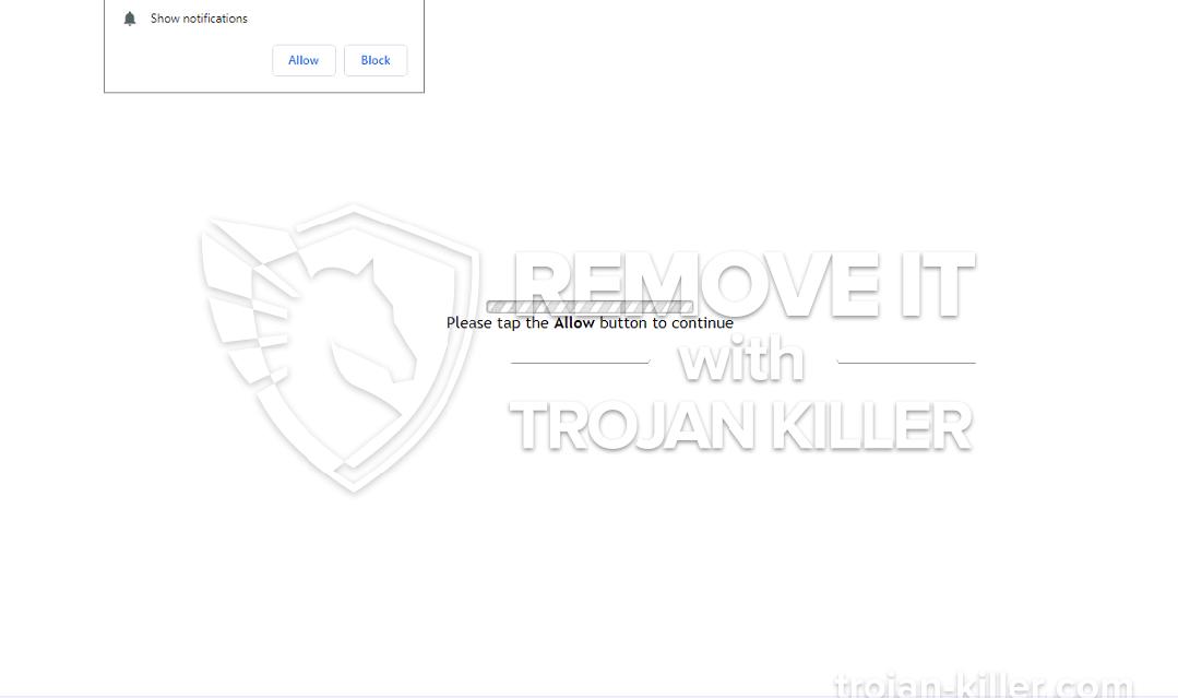 Viralnewsobserver.com virus