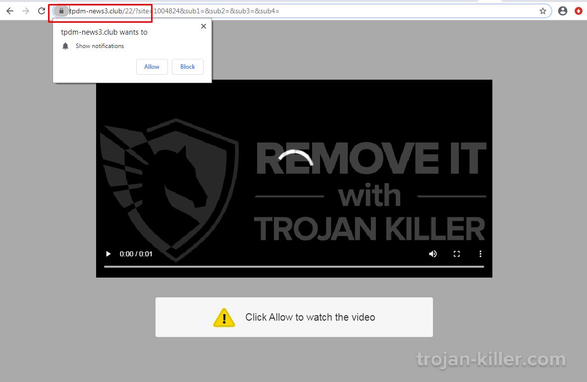 Tpdm- 뉴스 바이러스