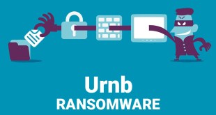 Remove Urnb Virus Ransomware (+File Recovery)