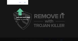 Como remover Wearevery.fun Mostrar notificações