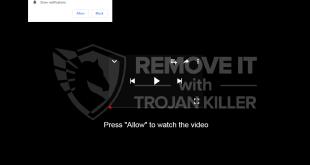 Hvordan fjerne Kcvity.com Vis varsler