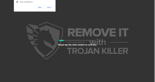 Remover notificações Toccurreda.fun