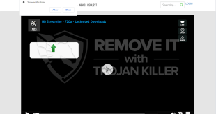 How to remove Anieswillbe.fun pop-up ads