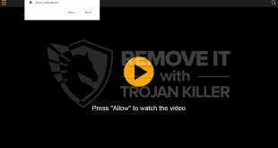 Folowme.biz 팝업 광고 제거