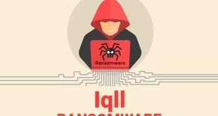 Entfernen Sie Iqll Virus Ransomware (+Wiederherstellung von Dateien)