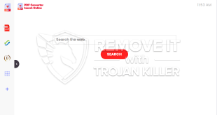 Way to remove Pdfconvertersearchonline.com?