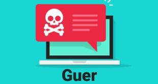Guer 바이러스 랜섬웨어 제거 (+파일 복구)
