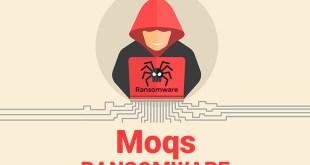 Moqs 바이러스 랜섬웨어 제거 (+파일 복구)