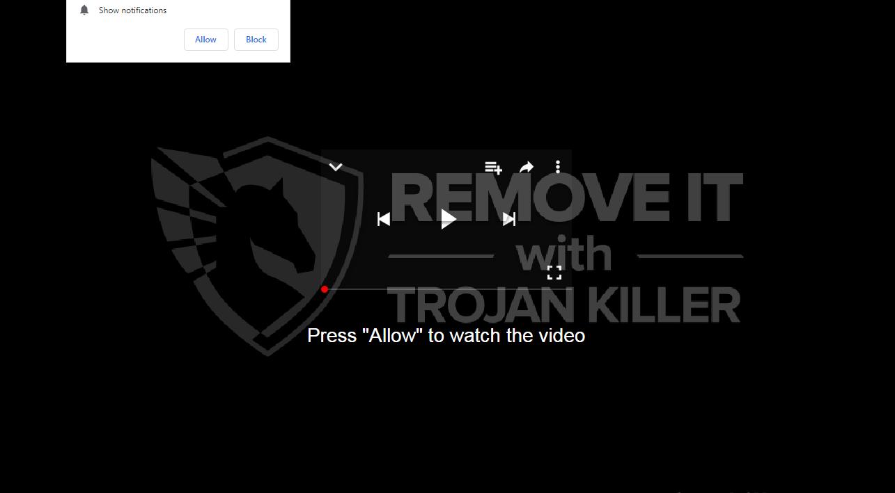 Virus Omnatuor.com