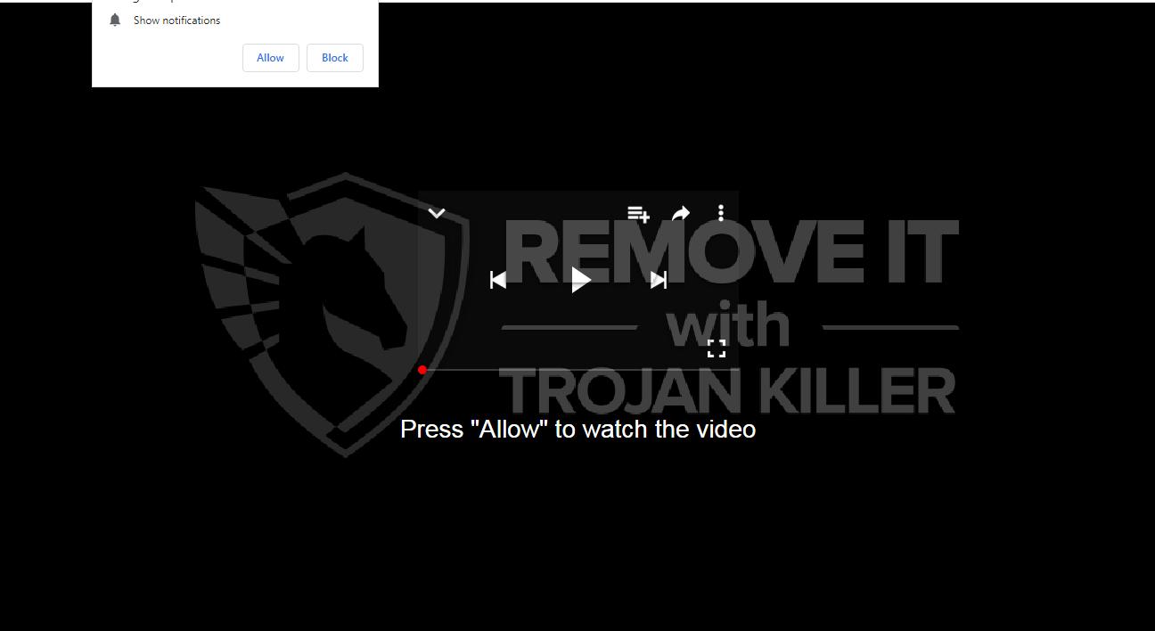 Rookinews.com virus