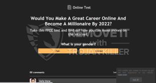 How to remove Financesurvey365.com pop-up ads